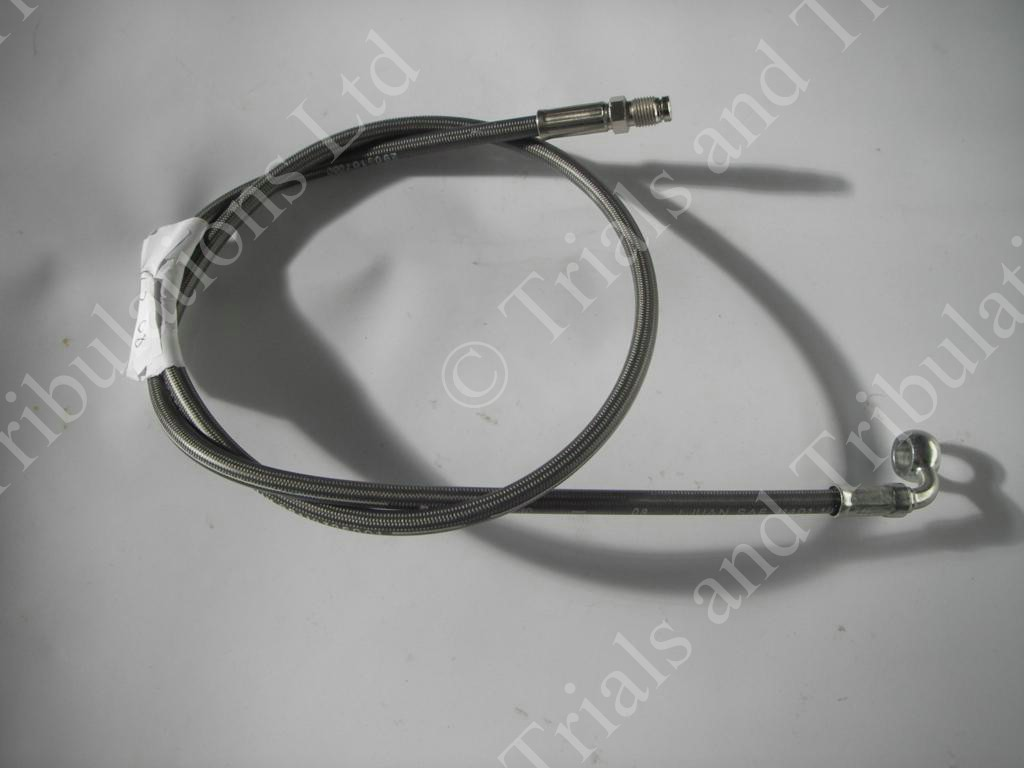 Beta Rev 3 clutch hose 2007-2008