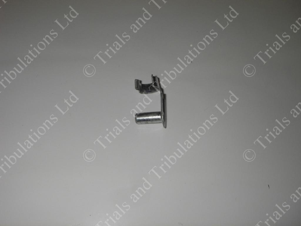 Beta Rear brake rod clevis pin