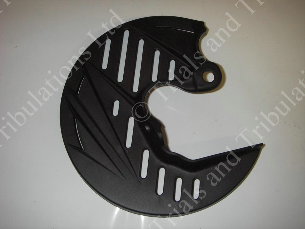 Beta Evo front Disc guard
