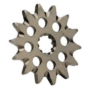 Sprockets & Sprocket Bolts