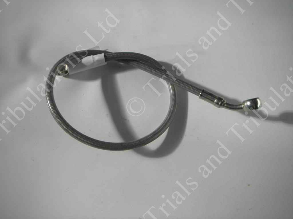 Gas Gas Pro 2002-2010 rear brake hose