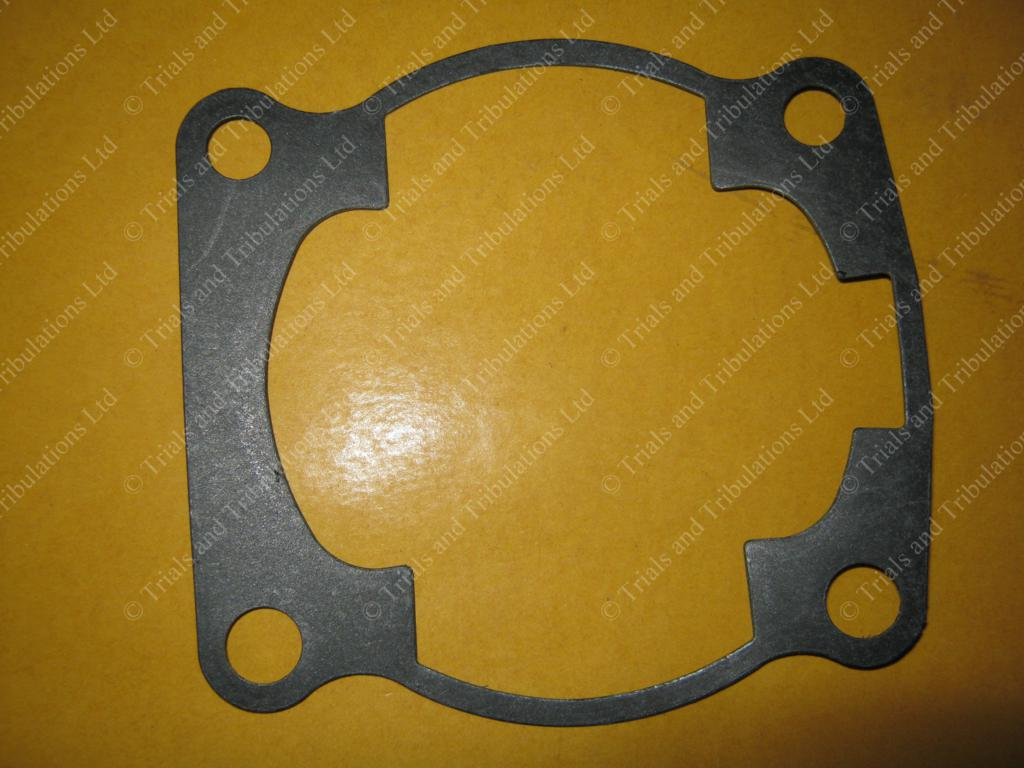 Gas Gas Pro 0.5mm alloy base gasket