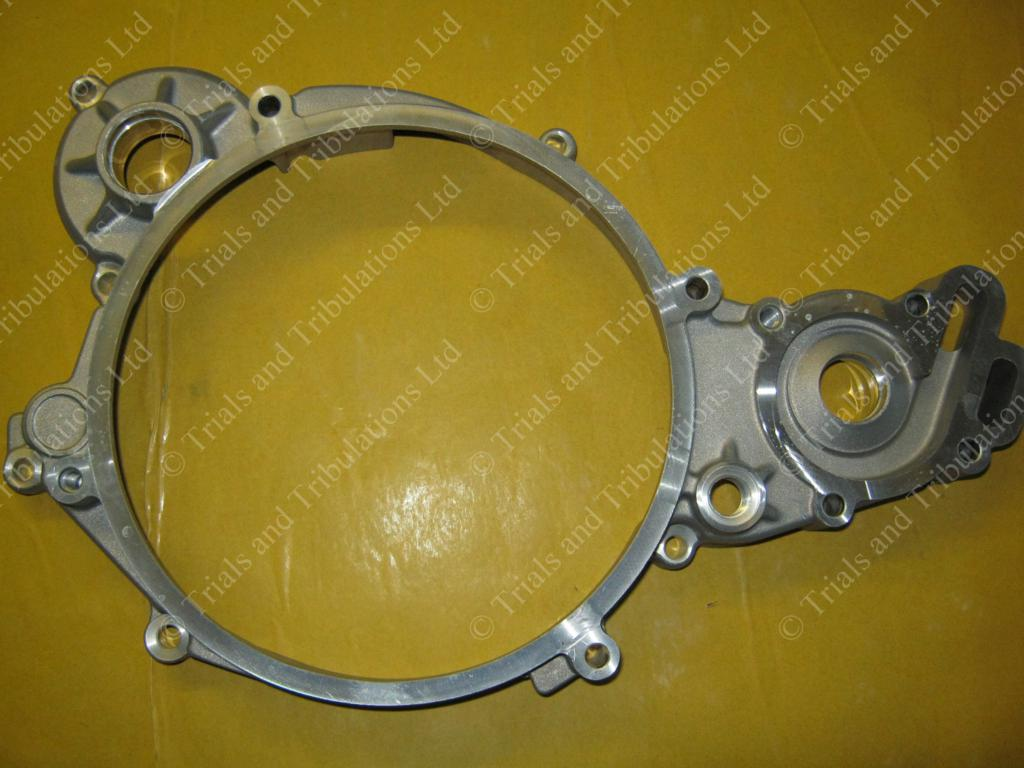 Scorpa SR,Twenty and Factory inner clutch cover