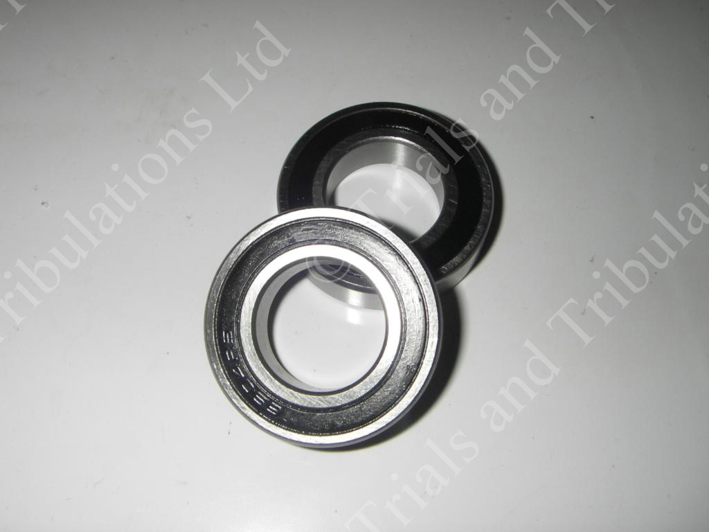 Beta Evo front wheel bearings (pair)
