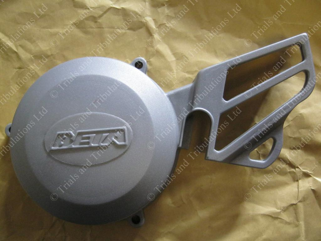 Beta Rev 80 & Evo 80 flywheel cover