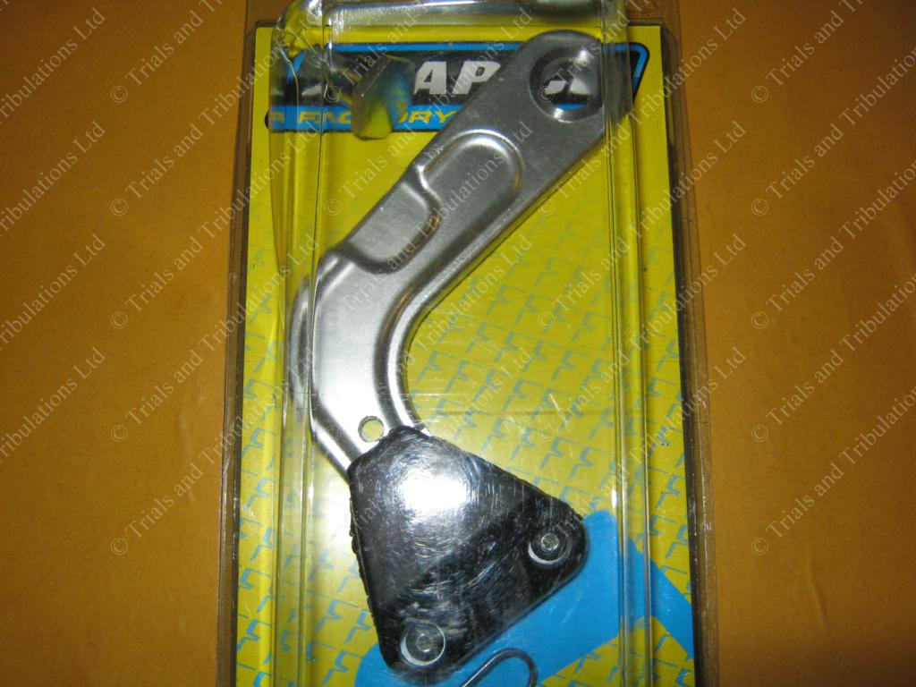 Apico Beta Evo chain tensioner (silver)
