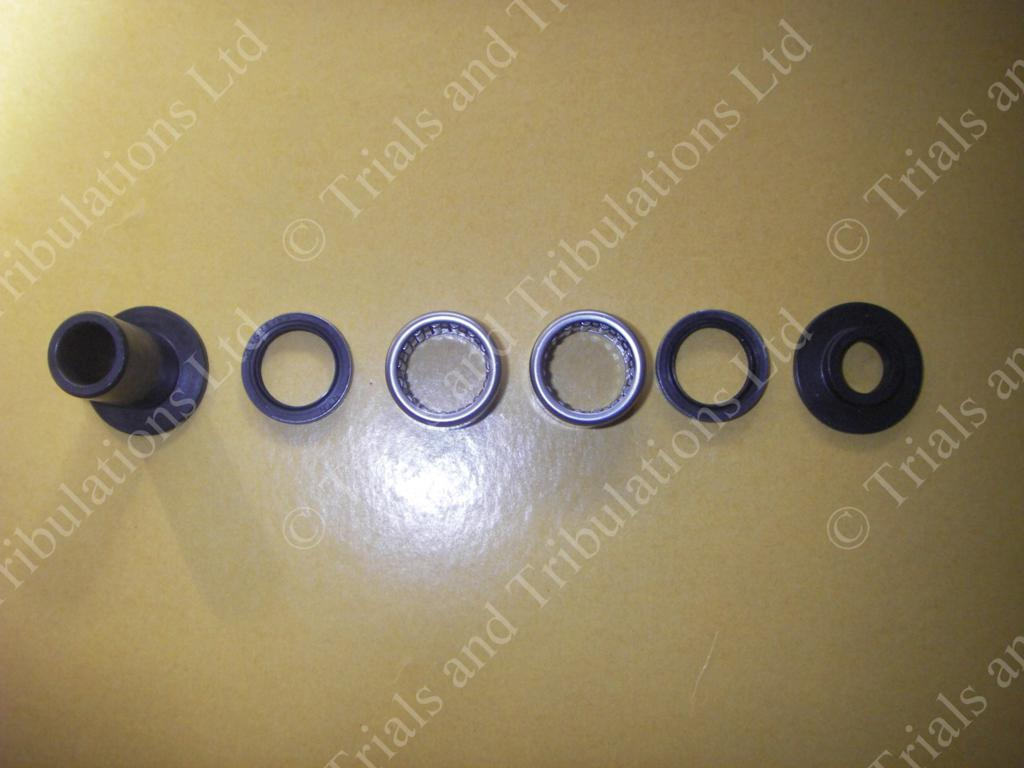 Beta Evo main 'L' link suspension bearing kit