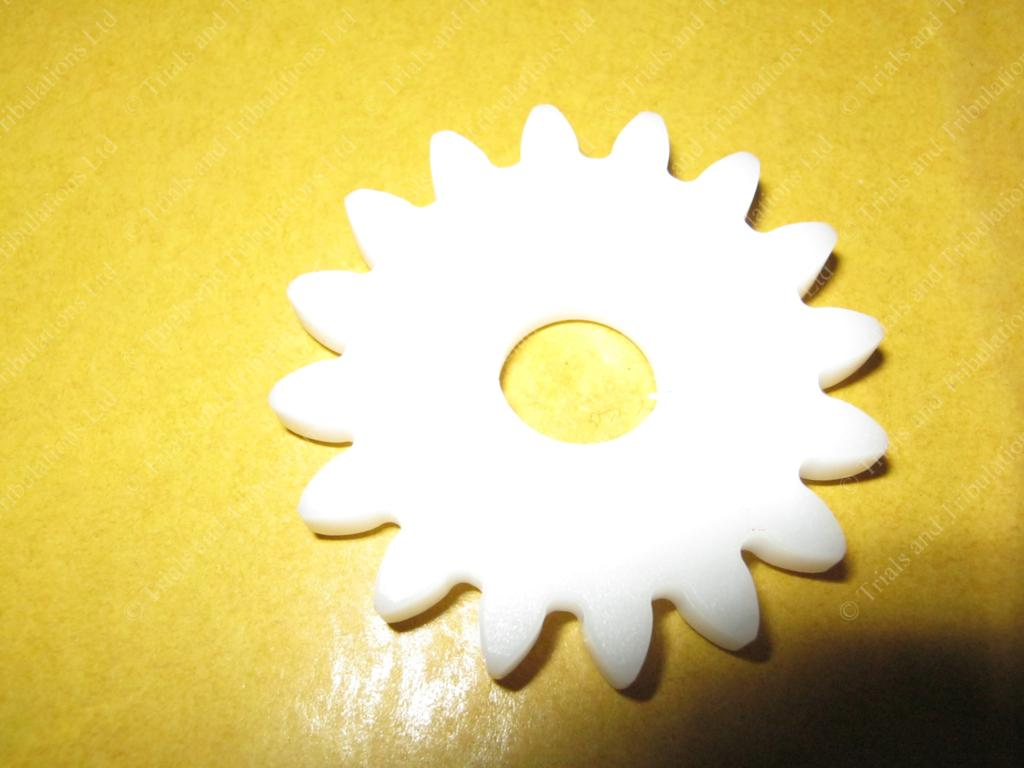 Beta Evo 300 2014-on waterpump drive gear