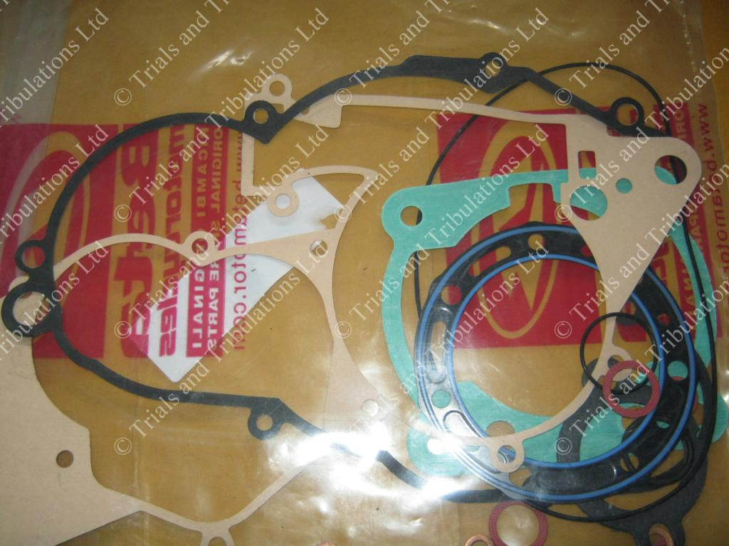 Beta Evo 300 gasket set