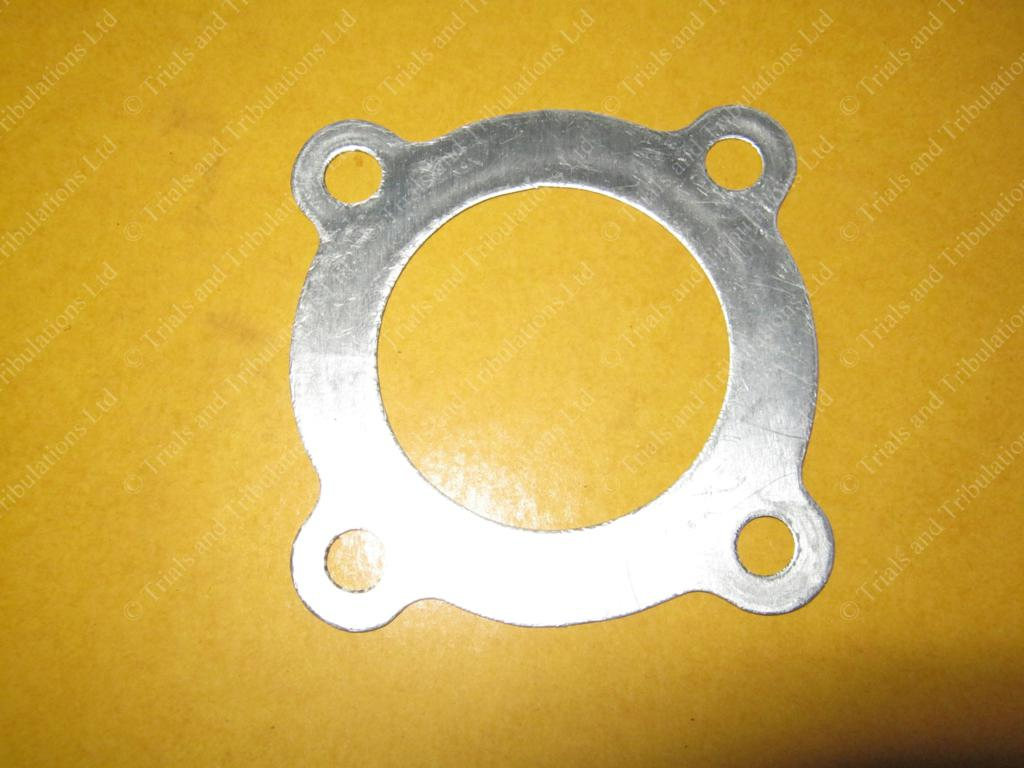 Gas Gas Rookie 50/70 & 80cc Head gasket(alloy part)