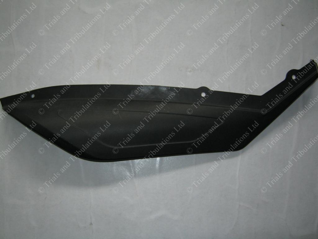 Gas Gas Pro 2011-on Exhaust protector