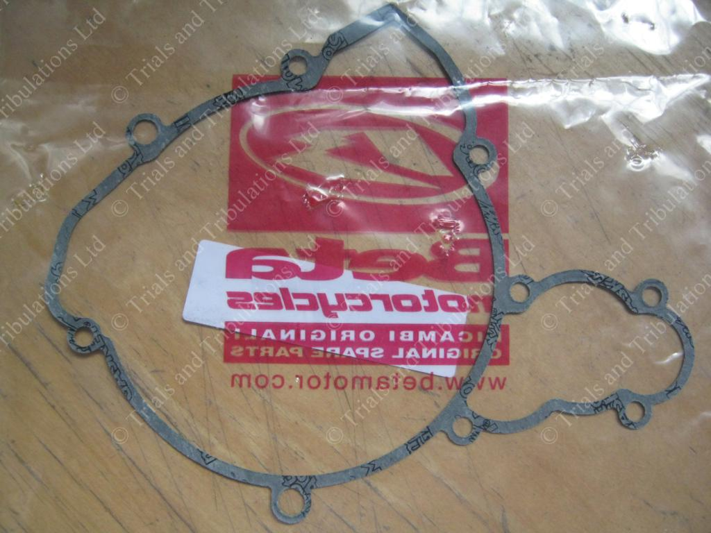 Beta Rev 4T (07-08) & Evo 4T (all) Ignition cover gasket