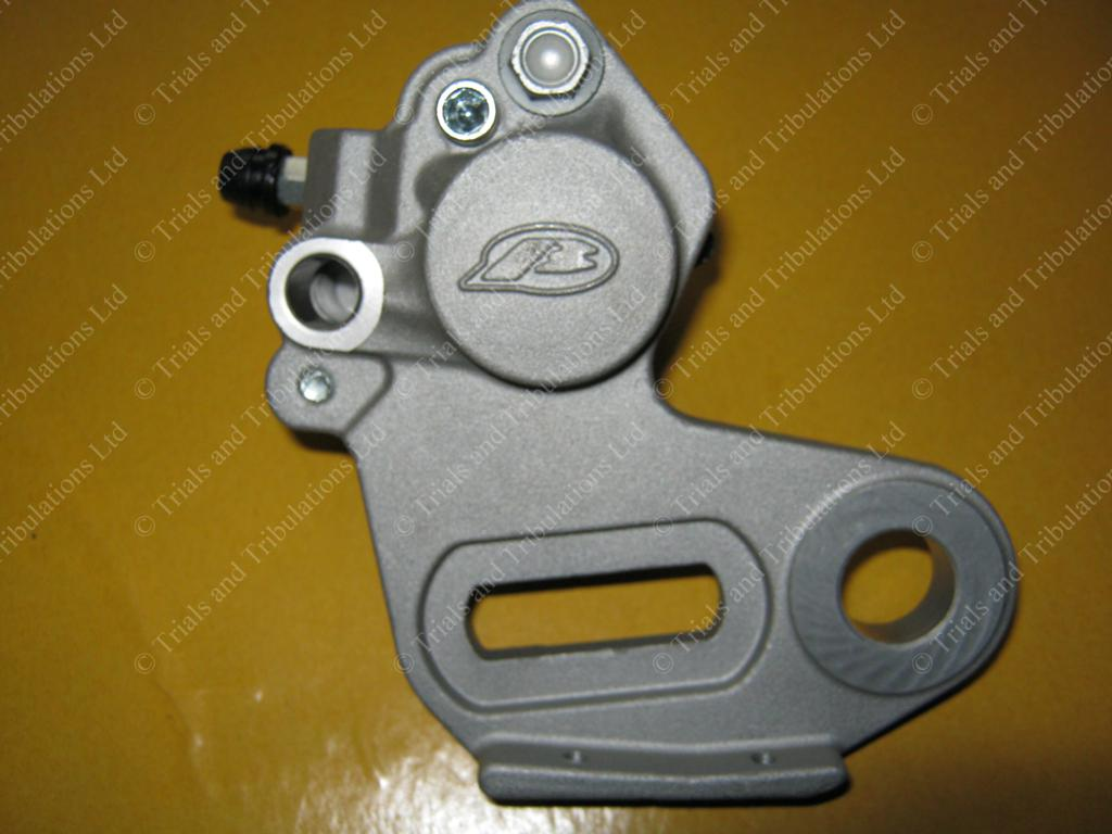 Beta Rev 3 '05-'08 rear caliper assembly
