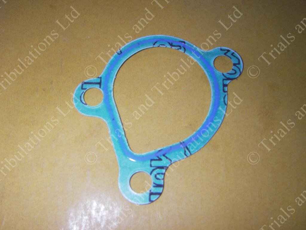 Beta Rev & Evo 80 (03-on) water pump cover gasket
