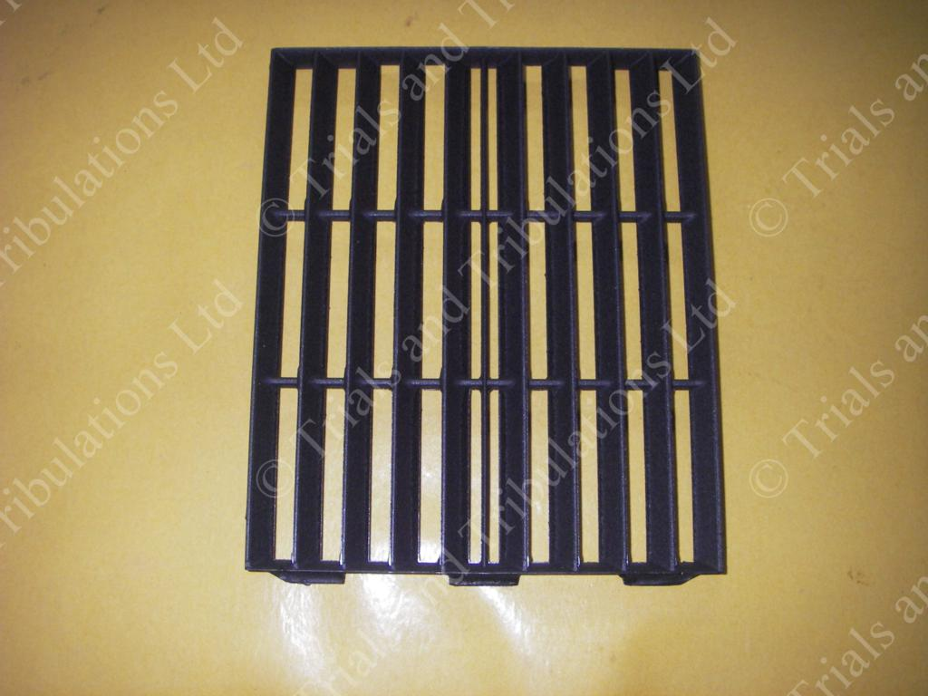 Scorpa SR 125-280 Radiator guard