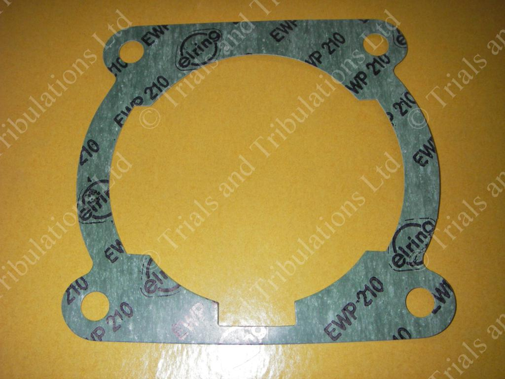 Gas Gas 249-321 TX, & TXT '98-'03 base gasket 0.3 (NOT PRO)