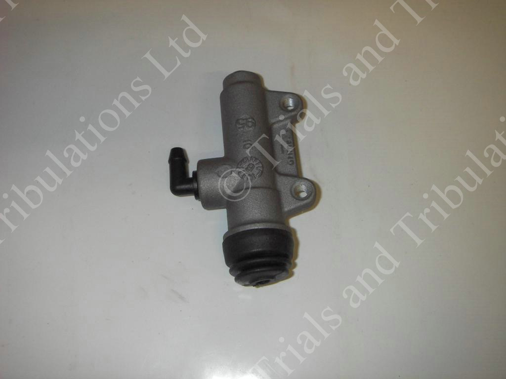 Beta 2005 -ON rear master cylinder assembly (inc 4T)