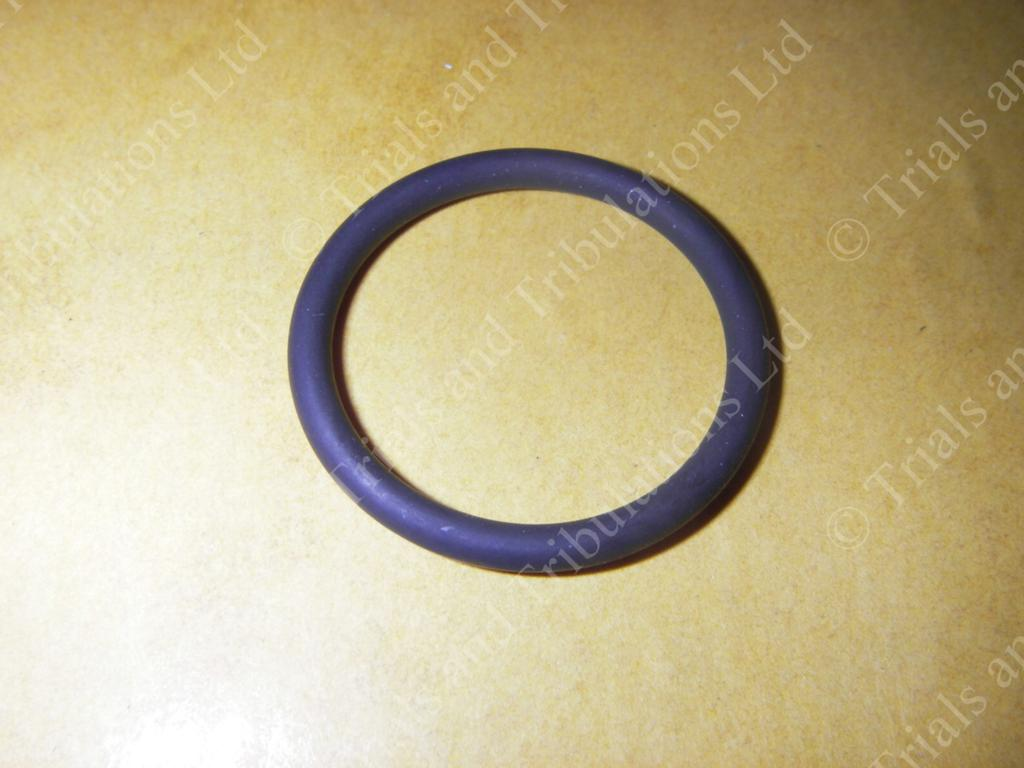 Beta Evo 125-300 cylinder head insert O ring seal