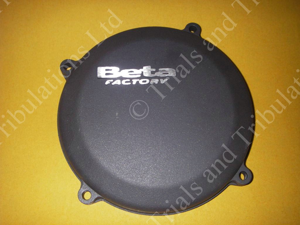Beta Techno,Rev 3 & Evo outer clutch cover