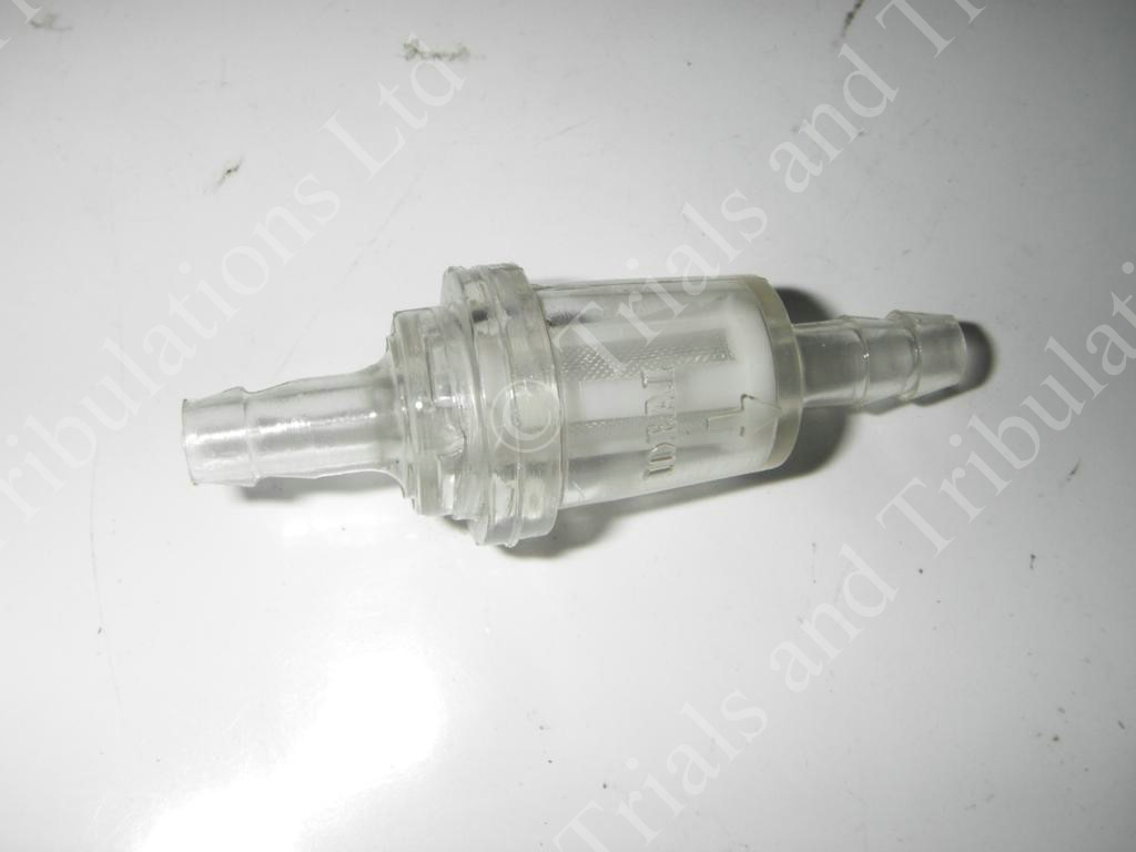 Universal Beta Type Fuel filter