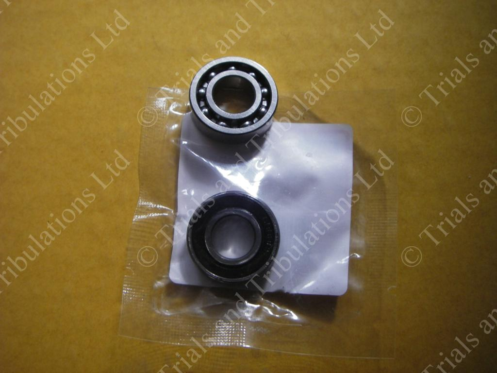 Beta Techno, Rev3 & Evo water pump bearing kit