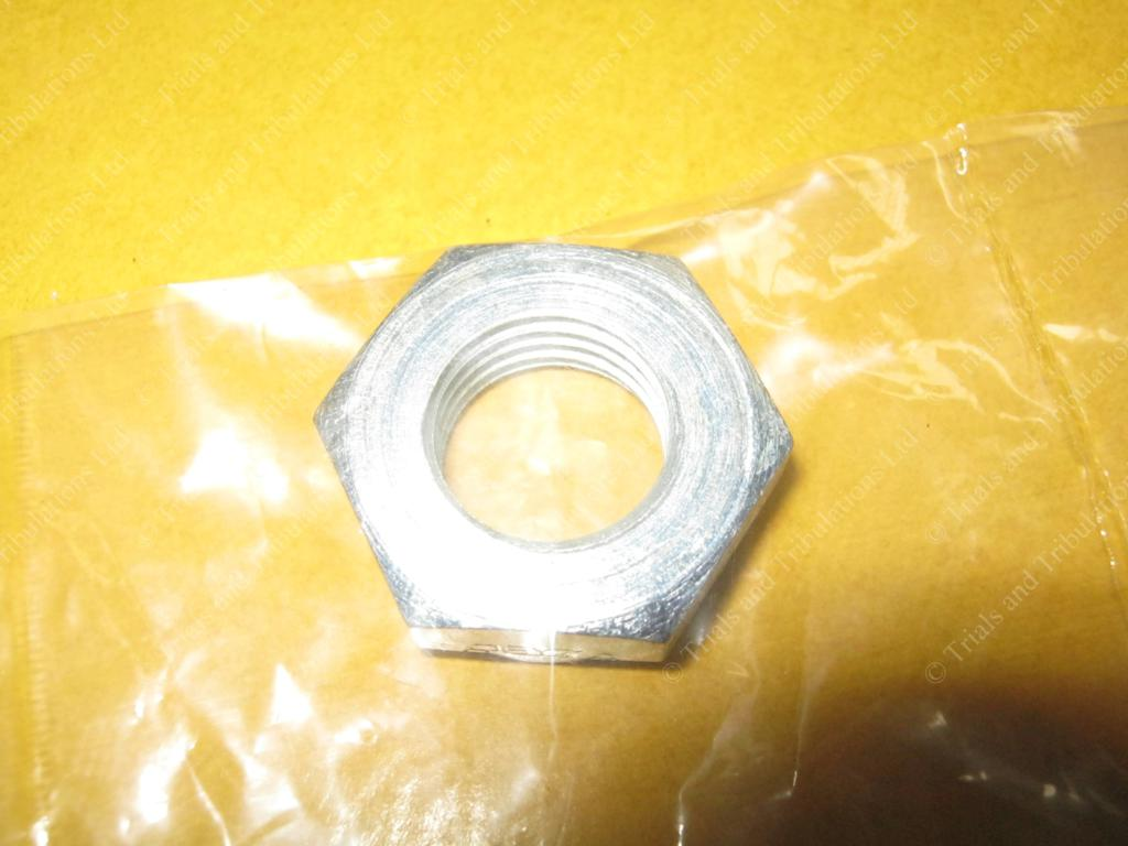 Gas Gas swingarm spindle nut 2003 (Edition) NOT PRO
