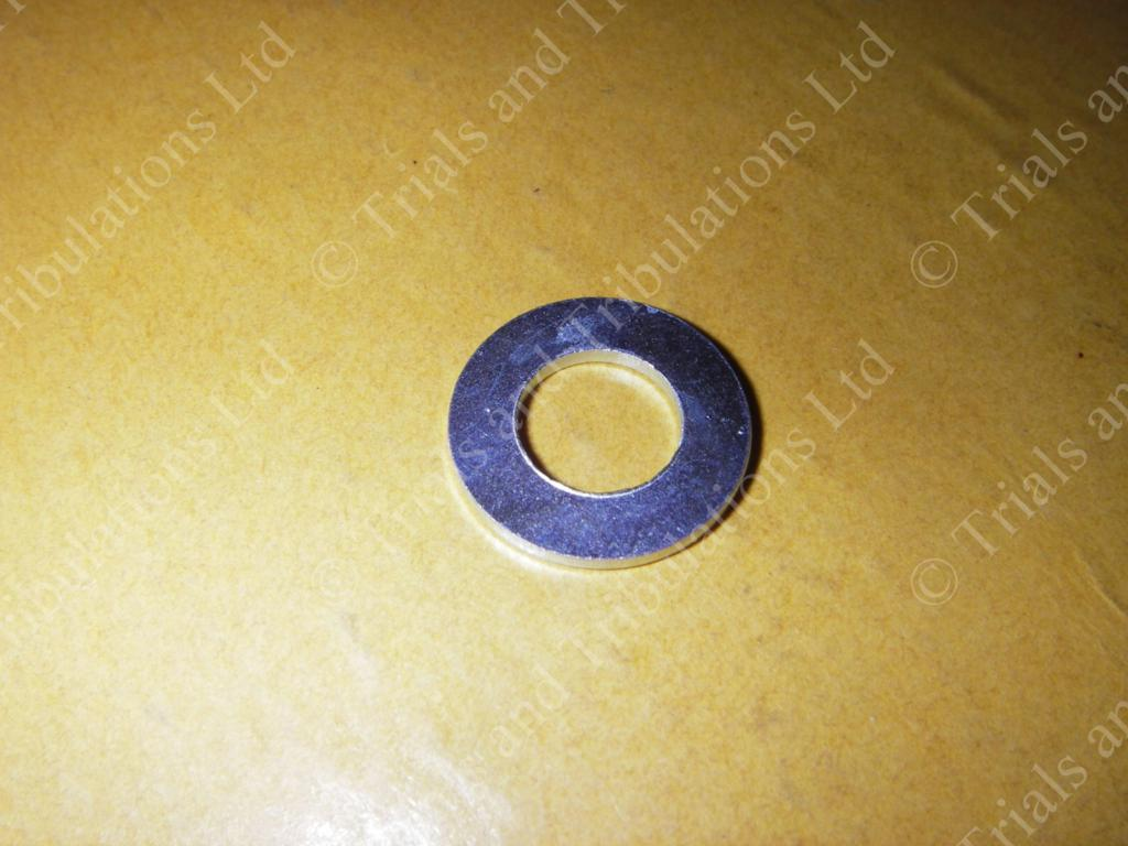 Beta Evo 09-on side stand bolt washer