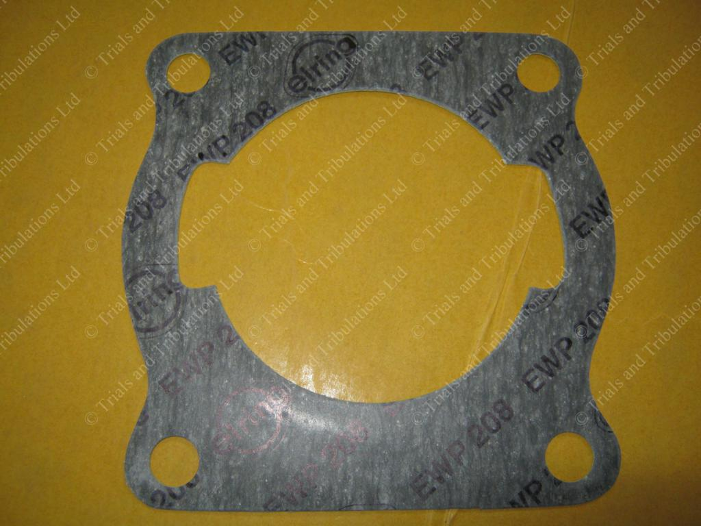 Gas Gas 125/160 to 2003 (edition) cylinder base gasket (0.5mm)