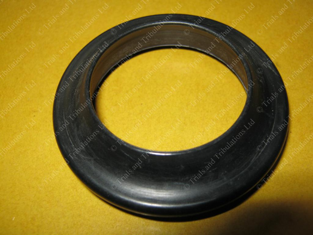 Gas Gas 38mm fork wiper seals (priced each) 52.5mm fitting