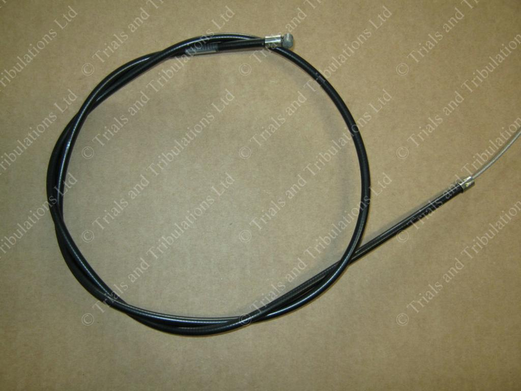 Gas Gas 70/80 Rookie Throttle cable