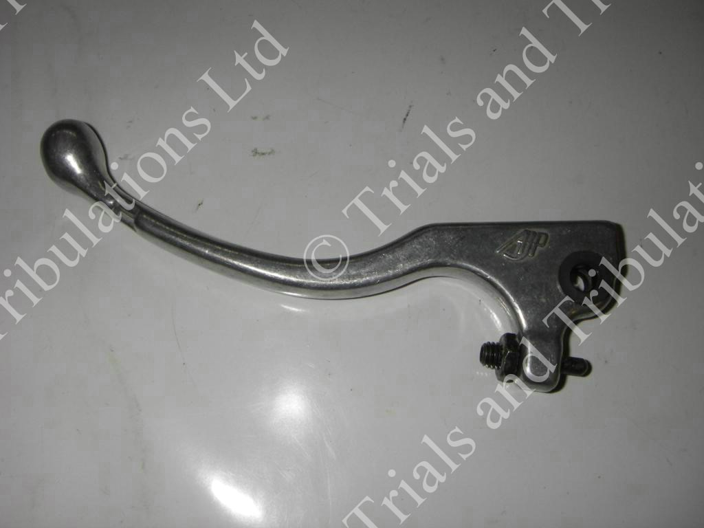 AJP Gas-Gas Pro & SY 250 mid length clutch lever