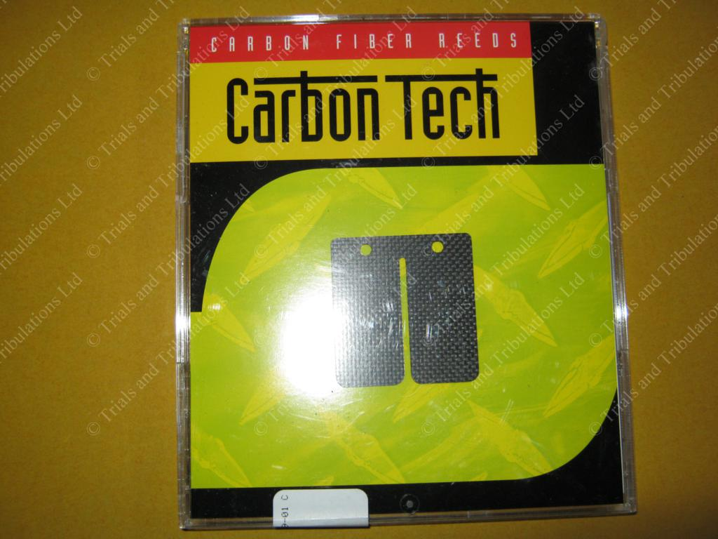 Boyesen Carbon Tech Gas Gas 250-280 TXT 1999-03 (edition)