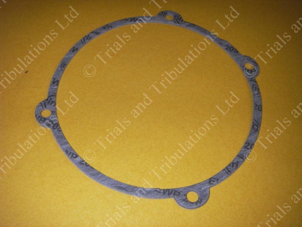 Gas Gas trials generator cover gasket (NOT PRO)