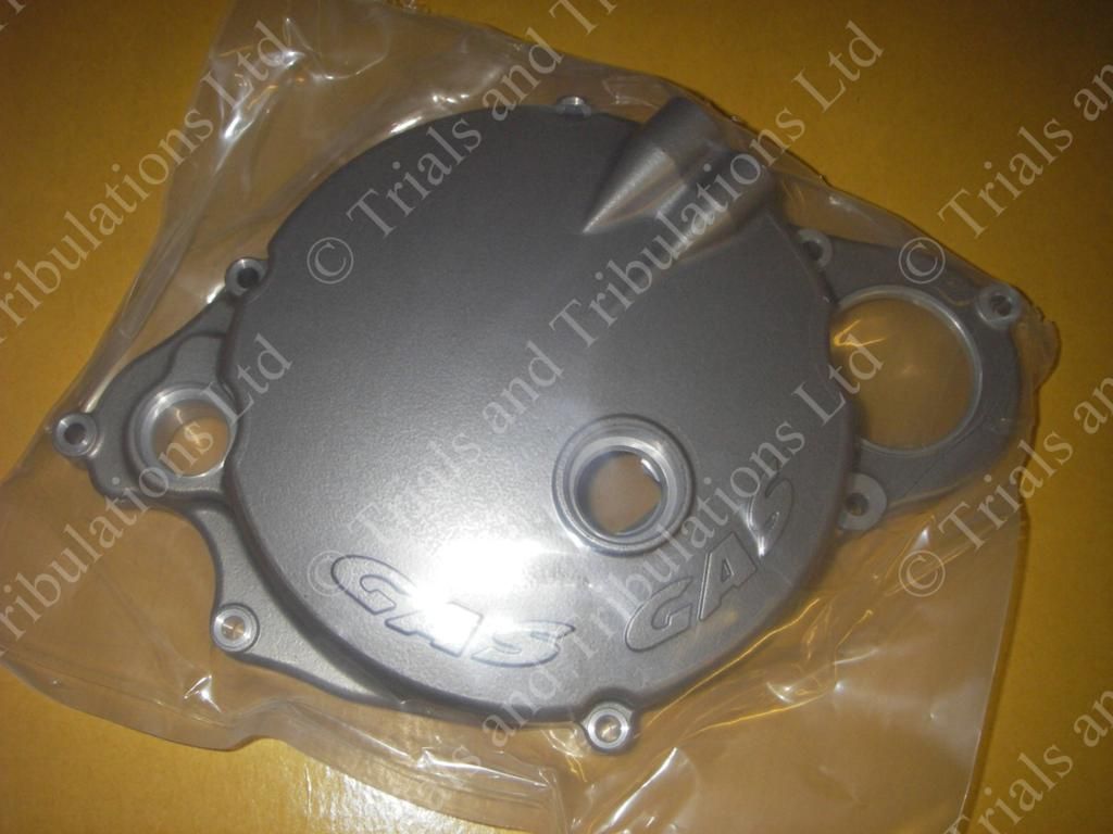 Gas-Gas Pro clutch cover 02-on