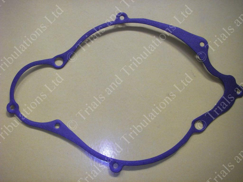 Gas-Gas Pro re-usable clutch cover gasket 2002-ON