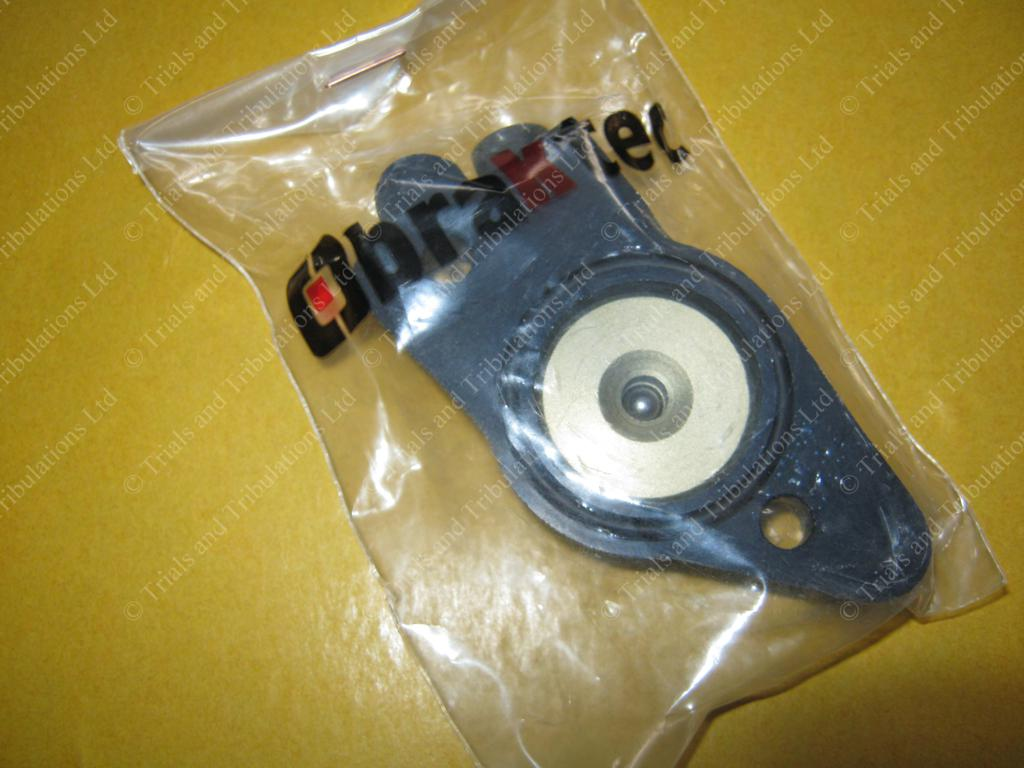 Gas Gas 95-03 (Edition) clutch slave cylinder.NOT PRO