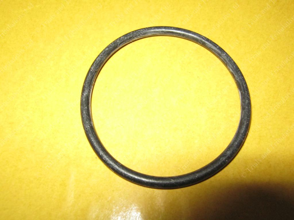 Gas Gas Pro 02-on lower head bearing seal (O ring)