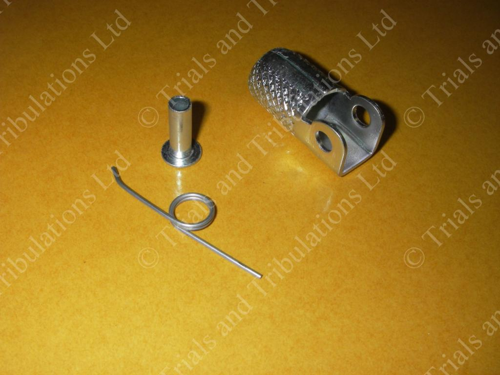 Gear lever tip kit