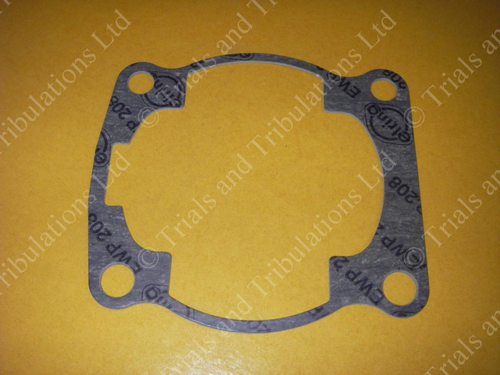 Gas Gas Pro cylinder base gasket 1mm (125-300 )