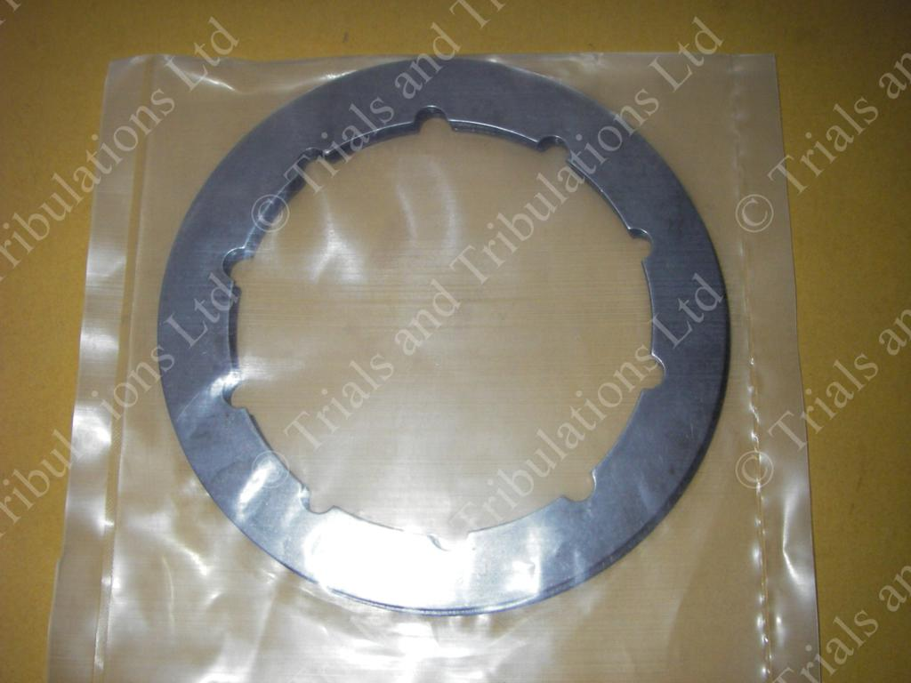 Gas Gas Pro steel clutch plate 1.3mm (priced each)