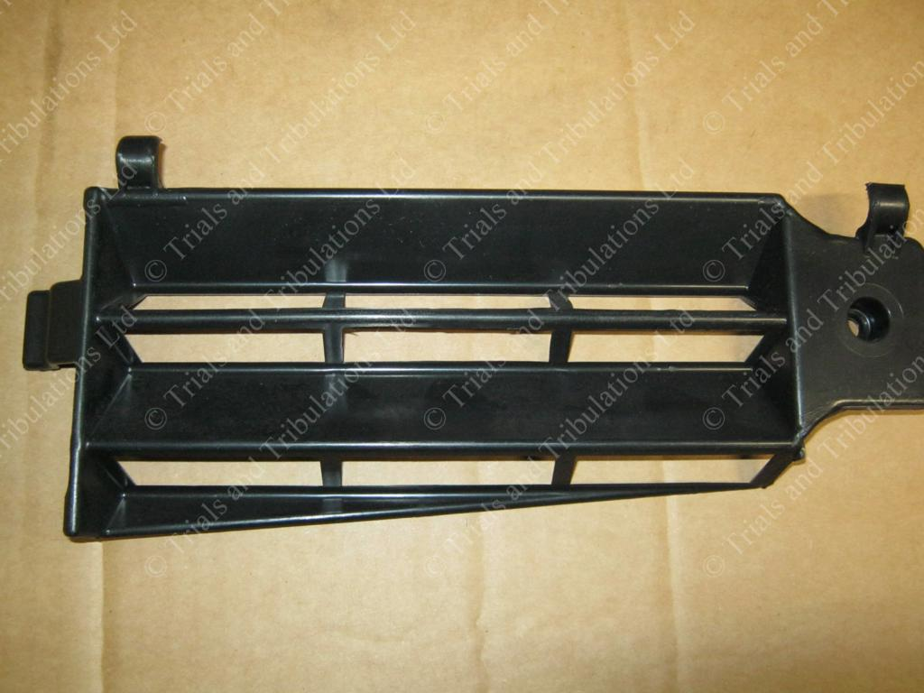 Apico Gas Gas Pro radiator guards (pair) 09-on