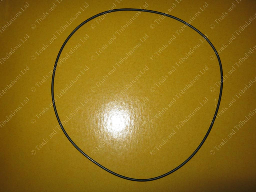 Gas Gas 249 - 330 JT, JTR '93-03 outer clutch cover O ring