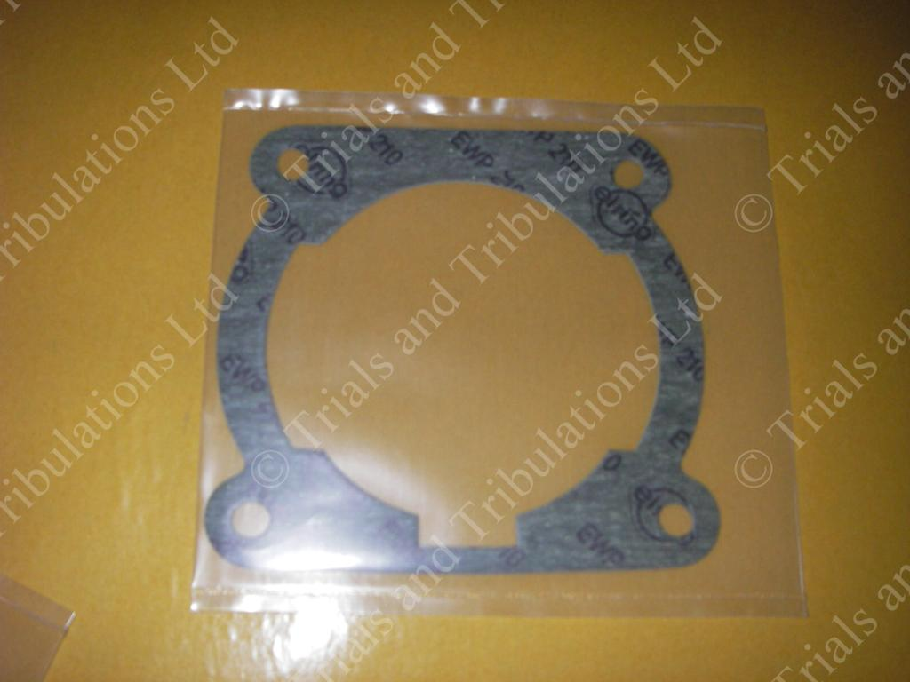 Gas Gas 249-321 TX, & TXT '98-'03 base gasket 0.5 (NOT PRO)