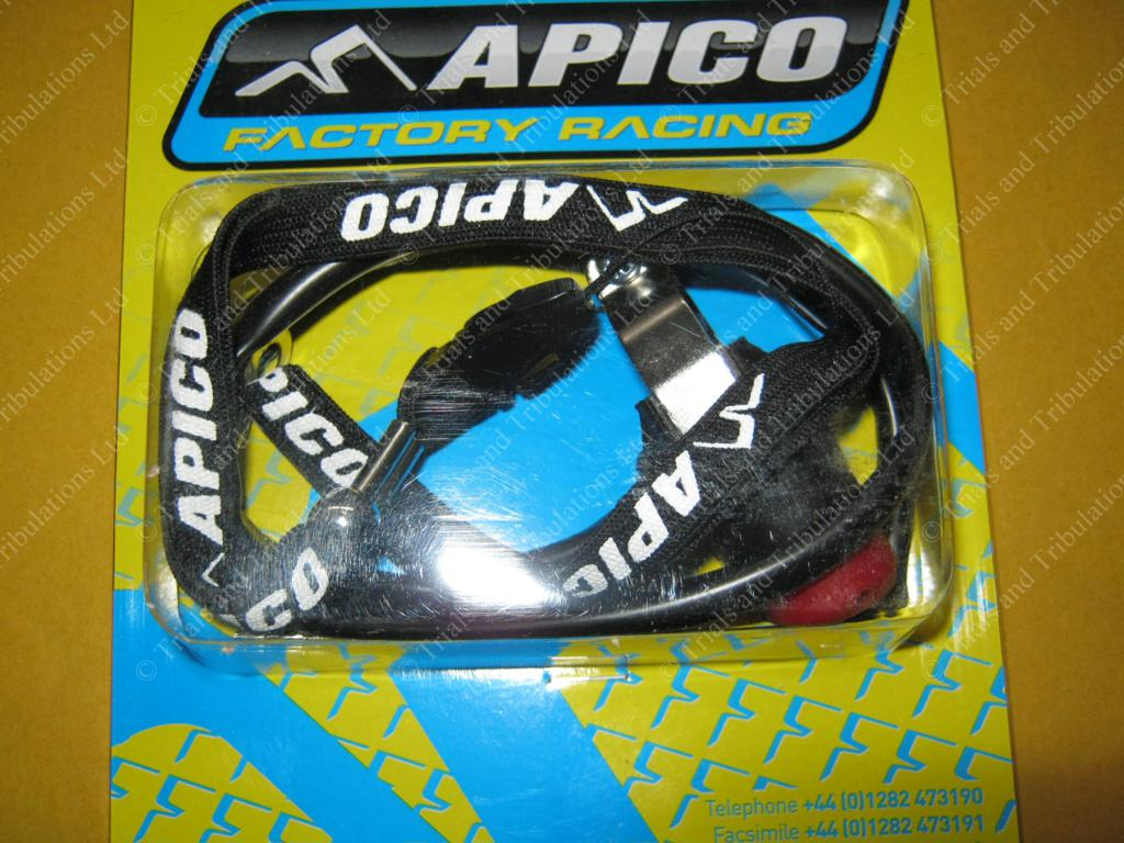 Apico Lanyard type kill switch