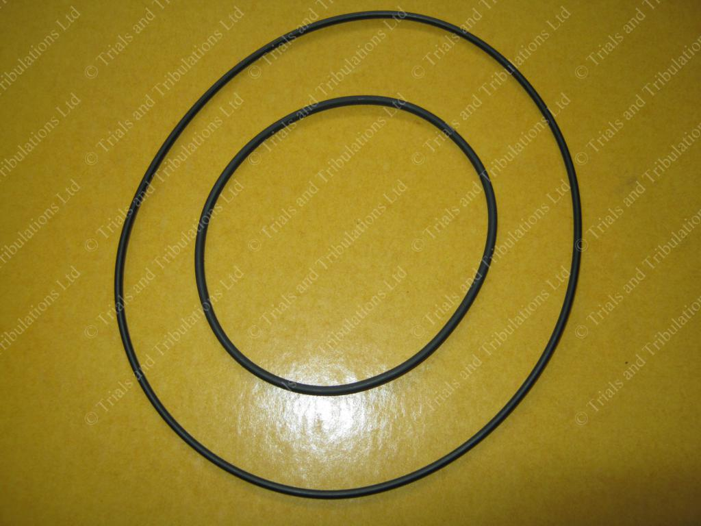 Ossa 125i Head O rings (pair)