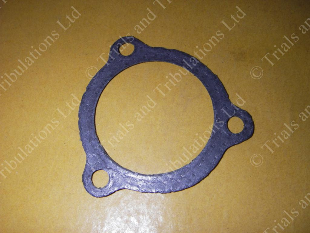 Ossa exhaust manifold (cylinder to front pipe) gasket