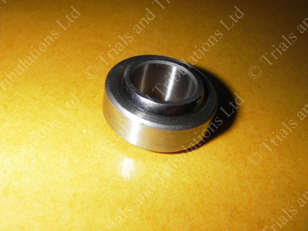 Ossa lower shock bearing