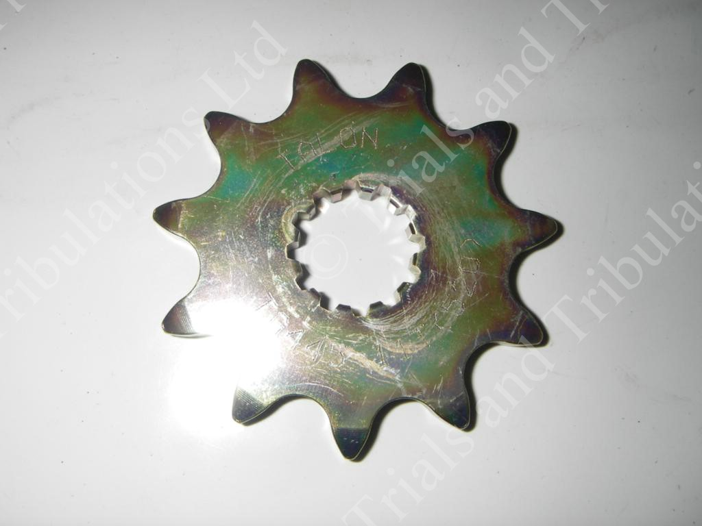 Beta Techno (98-99) , Rev3 & Evo front sprocket 11T