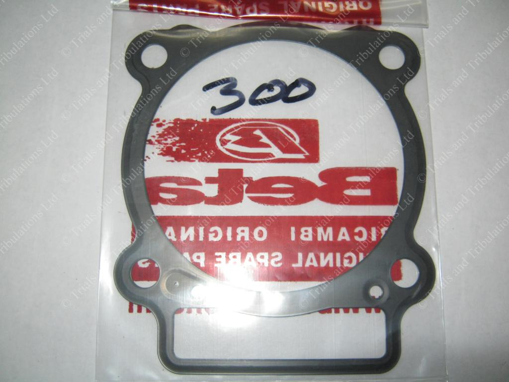 Beta 300 Rev 4T & Evo 4T base gasket