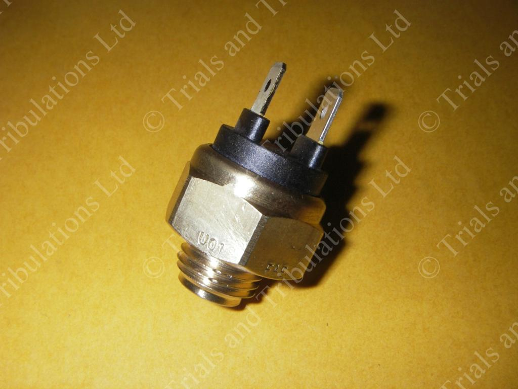 Scorpa SY 250 & 250F thermostat (all years)